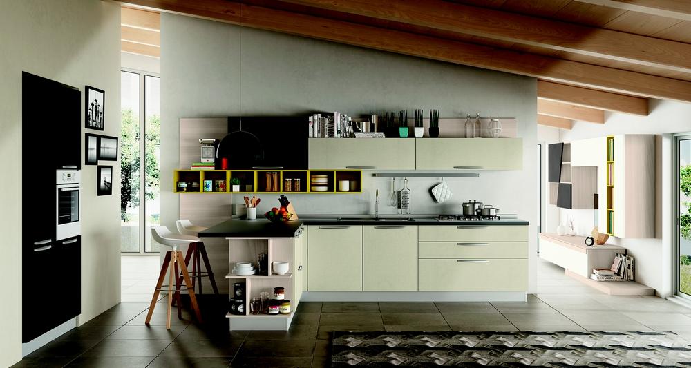 Cucine componibili - ELLEZETA Arredamenti Modena