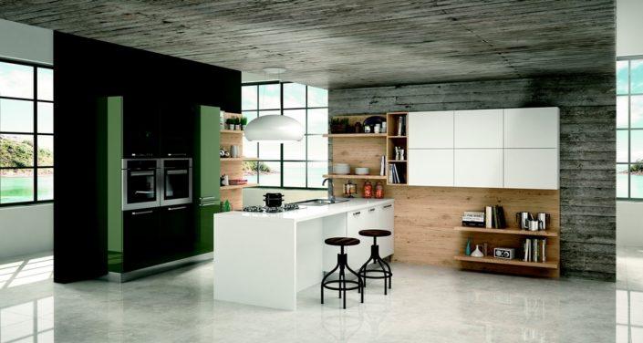 Ingrosso arredamenti con vendita al dettaglio a Modena